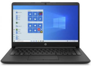 HP 14s-cs0001TU (3M193PA) Laptop (14 Inch | Core i3 8th Gen | 4 GB | Windows 10 | 256 GB SSD) Price in India