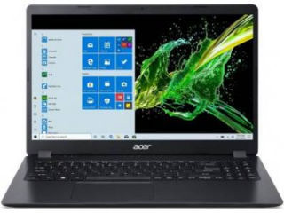 Acer Aspire 3 A315-56 (NX.HS5SI.006) Laptop (15.6 Inch   Core i3 10th Gen   4 GB   Windows 10   1 TB HDD) Price in India
