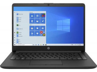 HP 14s-cf3047tu (172T4PA) Laptop (14 Inch | Core i3 10th Gen | 4 GB | Windows 10 | 256 GB SSD) Price in India