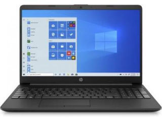 HP 15s-du2077TU (172U3PA) Laptop (15.6 Inch | Core i5 10th Gen | 4 GB | Windows 10 | 1 TB HDD 256 GB SSD) Price in India
