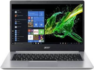 Acer Aspire 5 A514-52G (NX.HT6SI.001) Laptop (14 Inch | Core i5 10th Gen | 8 GB | Windows 10 | 512 GB SSD) Price in India