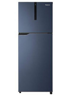 Panasonic NR-BG313VDA3 307 L 3 Star Inverter Frost Free Double Door Refrigerator Price in India