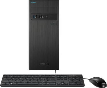 ASUS D340MC-I58400044D (Core i5 4GB 1TB Endless) Full Tower Desktop Price in India