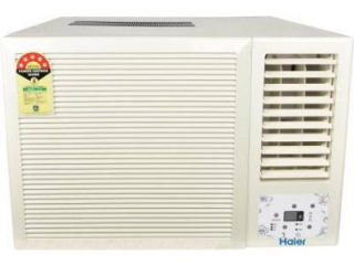 Haier HWU18C-CV5CNB1 1.5 Ton 5 Star Window Air Conditioner Price in India