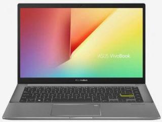 ASUS Asus VivoBook S14 S433FL-EB168TS Ultrabook (14 Inch | Core i5 10th Gen | 8 GB | Windows 10 | 512 GB SSD) Price in India