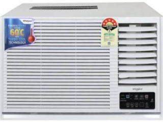 Whirlpool WAC 1.5 T MAGICOOL COPR 5S 1.5 Ton 5 Star Window Air Conditioner Price in India
