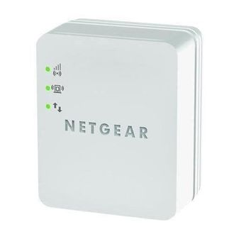Netgear WN1000RP Wi-Fi Booster Price in India