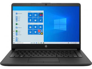 HP 14s-cf3046tu (172T3PA) Laptop (14 Inch | Core i3 10th Gen | 4 GB | Windows 10 | 1 TB HDD) Price in India