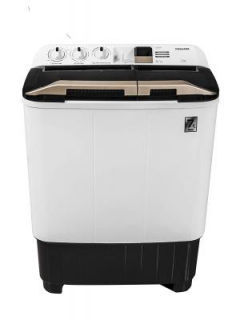 Toshiba 12.5 Kg Semi Automatic Top Load Washing Machine (VH-J135W-IND) Price in India