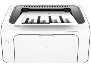 HP LaserJet Pro M12W Single Function Laser Printer Price in India