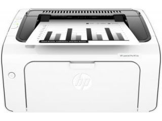 HP LaserJet Pro M12W Single Function Laser Printer Price in India