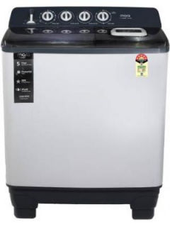 MarQ by Flipkart 10 Kg Semi Automatic Top Load Washing Machine (MQSA10C5G) Price in India