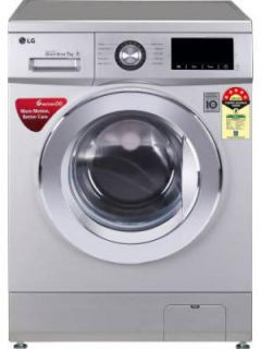 LG 7 Kg Fully Automatic Front Load Washing Machine (FHM1207ZDL) Price in India