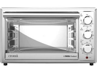 Croma CRAO0066 30 L Grill Microwave Oven Price in India