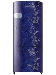 Samsung RR20T1Y1Y6U 192 L 3 Star Direct Cool Single Door Refrigerator Price in India