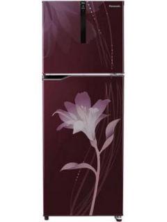 Panasonic NR-BG271PLW3 270 L 3 Star Inverter Frost Free Double Door Refrigerator Price in India