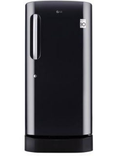 LG GL-D221AESZ 215 L 5 Star Inverter Direct Cool Single Door Refrigerator Price in India