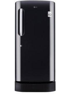 LG GL-D221AESZ 215 L 5 Star Inverter Direct Cool Single Door Refrigerator Price in India