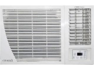 Croma CRAC1171 1.5 Ton 4 Star Window Air Conditioner Price in India