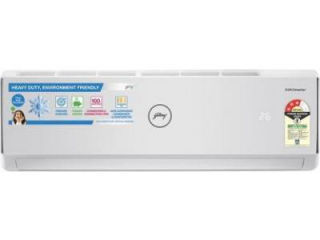 Godrej GIC 18YTC3-WTA 1.5 Ton 3 Star Inverter Split Air Conditioner Price in India