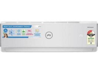 Godrej GIC 18YTC3-WTA 1.5 Ton 3 Star Inverter Split Air Conditioner Price in India