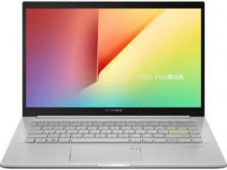 ASUS Asus VivoBook 14 K413FA-EK338T Laptop (14 Inch | Core i3 10th Gen | 4 GB | Windows 10 | 512 GB SSD) Price in India