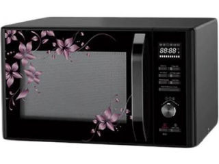 Haier HIL3001CBSH 30 L Convection Microwave Oven Price in India