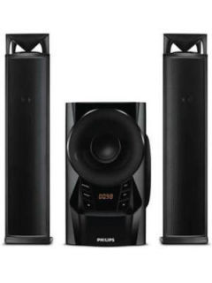 Philips MMS2160B/94 2.1 Home Theatre System Price in India