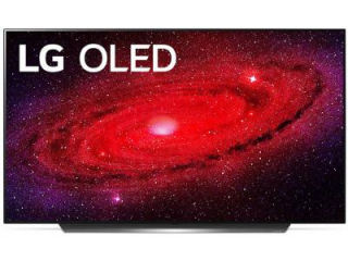 LG OLED55CXPTA 55 inch UHD Smart OLED TV Price in India