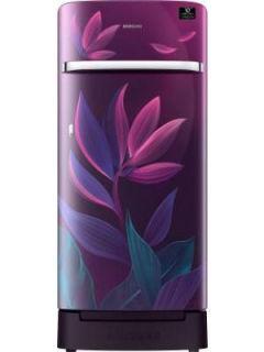 Samsung RR21T2H2W9R 198 L 5 Star Inverter Direct Cool Single Door Refrigerator Price in India