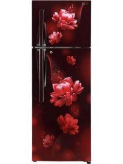 LG GL-T302RSCY 284 L 2 Star Inverter Frost Free Double Door Refrigerator Price in India