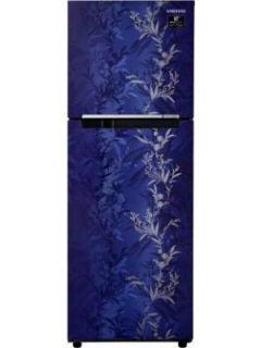 Samsung RT28T30226U 253 L 2 Star Inverter Frost Free Double Door Refrigerator Price in India
