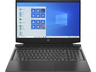 HP Pavilion Gaming 16-a0030TX (18J95PA) Laptop (16.1 Inch | Core i7 10th Gen | 16 GB | Windows 10 | 1 TB HDD 256 GB SSD) Price in India