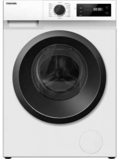 Toshiba 7 Kg Fully Automatic Front Load Washing Machine (TW-BJ80S2-IND) Price in India