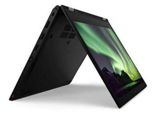 Lenovo Thinkpad L13 Yoga (20R5S02B00) Laptop (13.3 Inch | Core i7 10th Gen | 16 GB | Windows 10 | 1 TB SSD) Price in India