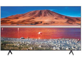 Samsung UA50TU7200K 50 inch UHD Smart LED TV Price in India