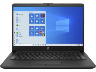 HP 14s-cf2045tu (1V4R5PA) Laptop (14 Inch | Core i5 10th Gen | 8 GB | Windows 10 | 1 TB HDD 256 GB SSD) Price in India
