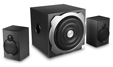 F&D A521 2.1 Channel Multimedia Speakers Price in India