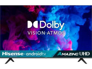 Hisense 43A71F 43 inch UHD Smart LED TV Price in India