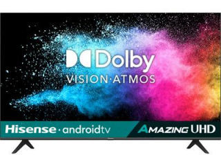 Hisense 50A71F 50 inch UHD Smart LED TV Price in India