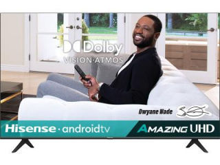 Hisense 55A71F 55 inch UHD Smart LED TV Price in India