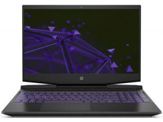 HP Pavilion Gaming 15-dk0268tx (1A6X9PA) Laptop (15.6 Inch   Core i5 9th Gen   8 GB   Windows 10   512 GB SSD) Price in India