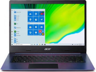 Acer Aspire 5 A514-53 (NX.HZ6SI.001) Laptop (14 Inch | Core i3 10th Gen | 4 GB | Windows 10 | 512 GB SSD) Price in India