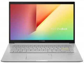 ASUS Asus VivoBook 14 K413FA-EK381TS Laptop (14 Inch | Core i3 10th Gen | 4 GB | Windows 10 | 256 GB SSD) Price in India