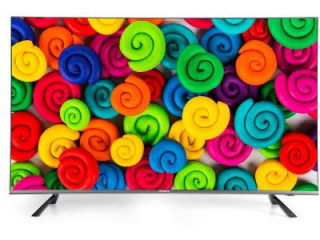 Hitachi LD55HTS08U 55 inch UHD Smart LED TV Price in India