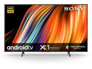 Sony BRAVIA KD-55X7400H 55 inch UHD Smart LED TV Price in India