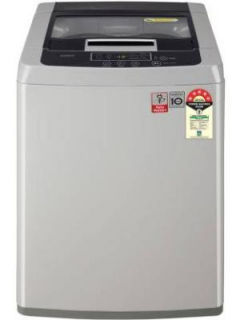 LG 7 Kg Fully Automatic Top Load Washing Machine (T70SKSF1Z) Price in India