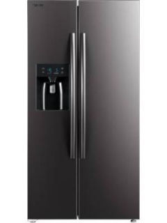 Toshiba GR-RS508WE 573 L Inverter Frost Free Side By Side Door Refrigerator Price in India