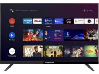 Thomson 32PATH0011BL 32 inch HD ready Smart LED TV Price in India