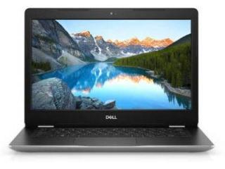 Dell Inspiron 14 3493 (D560160WIN9S) Laptop (14 Inch | Core i3 10th Gen | 4 GB | Windows 10 | 256 GB SSD) Price in India